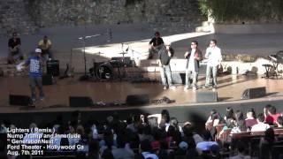BRUNO MARS - LIGHTERS ft. EMINEM  & Royce Da 5'9 ( INNERLUDE & NUMP TRUMP Cover )