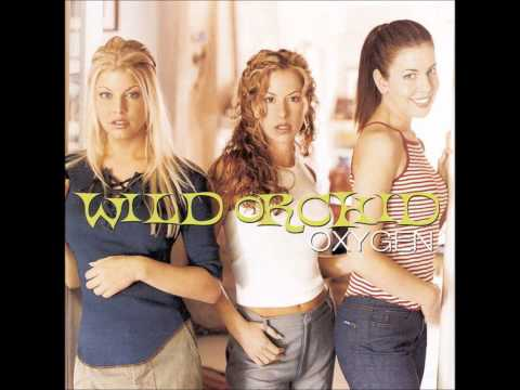 Wild Orchid- Wasted Love