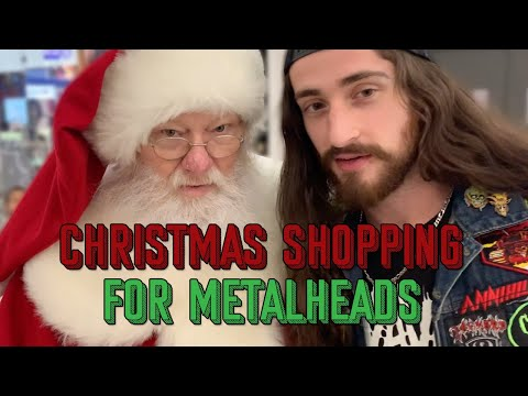 None - Need The Perfect Gift For The Metalhead In Your Life? Look No Further.