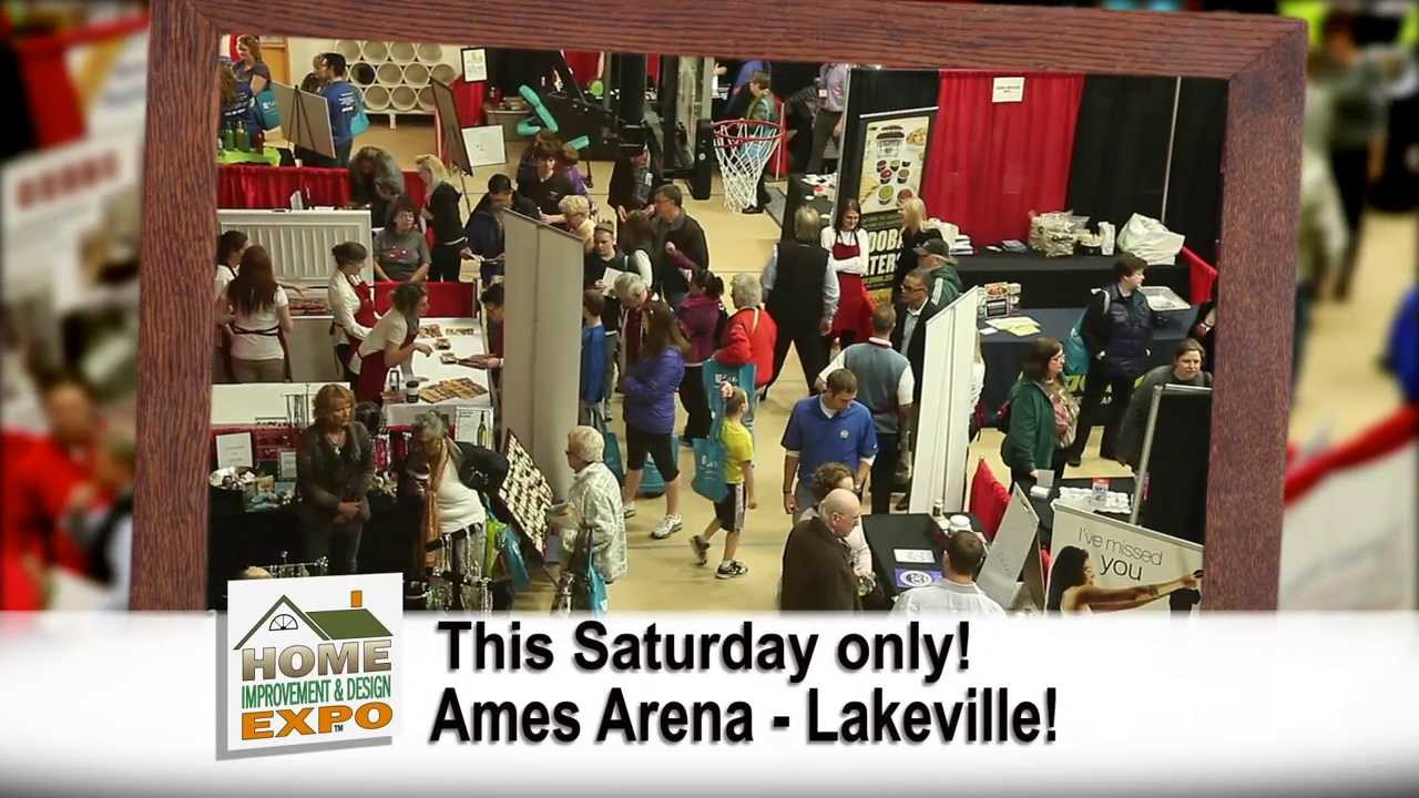 Lakeville Home Improvement Design Expo Youtube