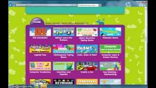 Free sites to teach kids keyboarding
