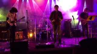 Paroxysm Live 2015 - Zürich Falcone Sounds