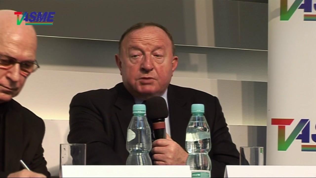 """Ustawa HR 1226 może zostać """"szczęśliwa winą"""", bo zmobilizowała Polonię amerykańską! – Michalkiewicz"""