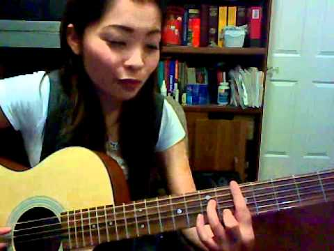 Grow Old With You/Kasama Kang Tumanda Medley(Jackie Chavez cover)