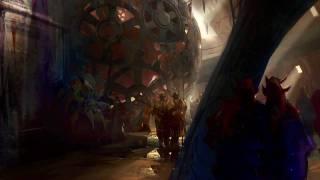 Guild Wars 2 | Concept Art