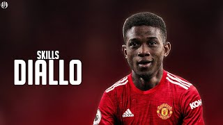 Amad Diallo is READY for Manchester United
