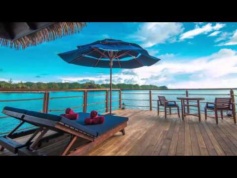 World's Best Diving: Palau Pacific Resort