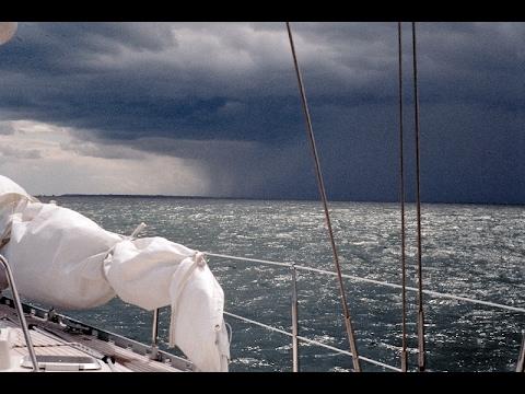 The offshore sailing school De Zeezeilers van Marken 2001-2002 (4-6)