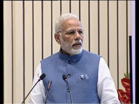 PM Modi's Speech at Inauguration of World Food India 2017