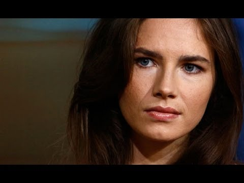 Jaclyn Glenn Joins Us To Talk About The Amanda Knox Verdict