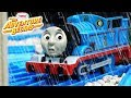 The Adventure Begins | Thomas Helps Henry | Thomas & Friends Movie Remake Clip