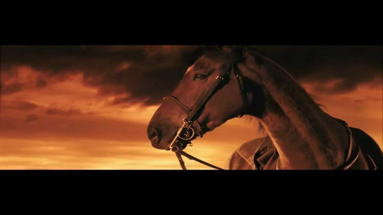 Trailer Cavalo de Guerra   Trailer Legendado - YouTube