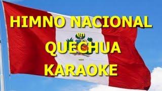 Baixar HIMNO del PERÚ en QUECHUA Letras KARAOKE Subtitulada