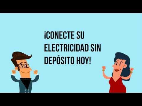 Electricidad Sin Depósito en Texas (844) 294-6260