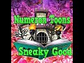 Numeron Toons!! SNEAKY GOOD. Steals games. LOTS OF FUN
