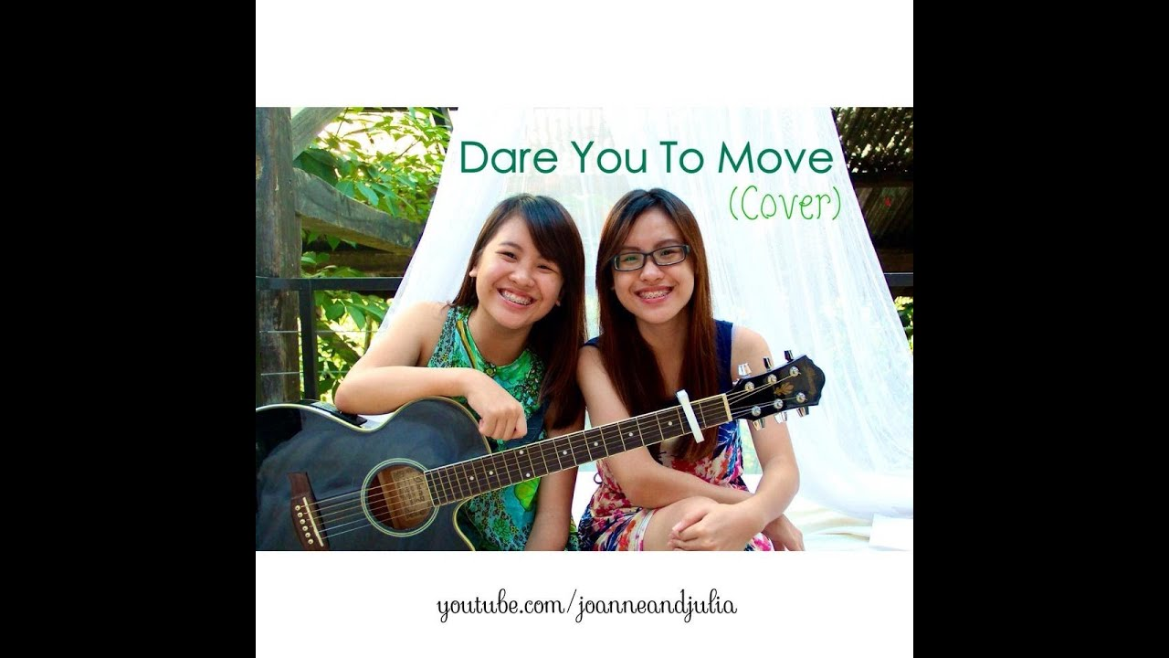 Dare you to move jayesslee cover downloads