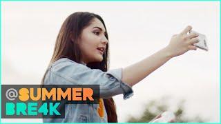 Meet Atiana | @SummerBreak 4