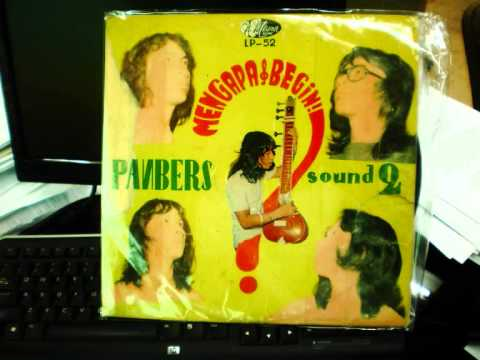 Pelipur Lara - Panbers sound 2