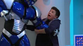 Могучие медики - Сезон 1 серия 19 - Свободу Вай-Фаю | Сериал Disney