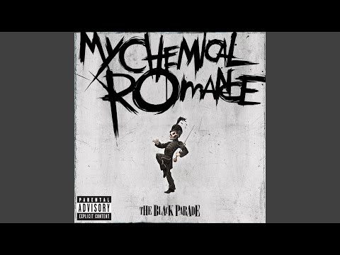 My Chemical Romance - Dead