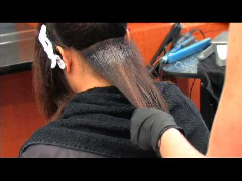 How to apply COCOCHOCO Keratin Treatment Brazilian Blowout
