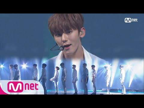 [M COUNTDOWN in TAIPEI] Wanna One - BOOMERANG│ M COUNTDOWN 180712 EP.578