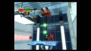 Power Rangers: Super Legends PS2 Game - Space Patrol Delta 1