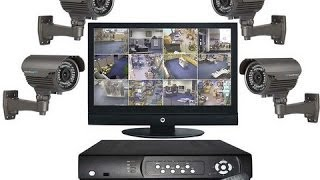Lire les enregistrements video du DVR (H264) par VLC sur ordinateur