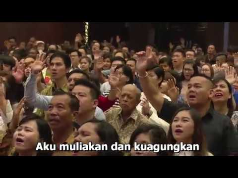 Alpha and Omega; Ujilah Aku Tuhan - Praise & Worship Ibadah Raya GBI MPI, 3 September 2017