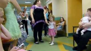видео 124 поликлиника солнцево