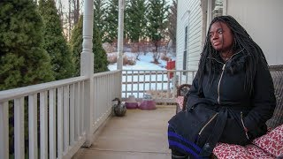 The Untold Stories of Sickle Cell – Teonna's Story