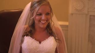 Stephanie and Christopher - Top of the Bay  - Aberdeen, Maryland - Wedding Trailer