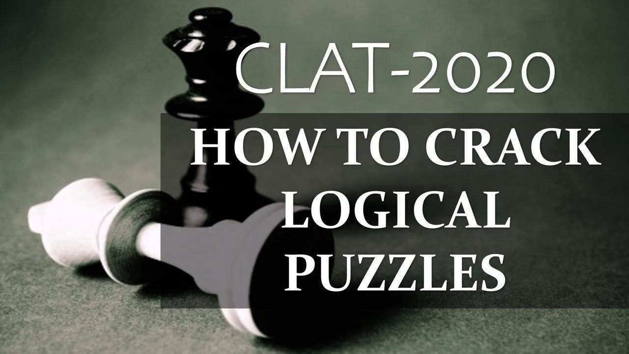 CLAT, AILET, MAH CET, SLAT 2020 Puzzle & Order & Ranking | Puzzle Tricks | PUZZLES BY PREPVA