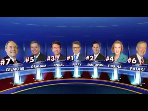 "Fox Sits Seven Republicans At ""Kids"
