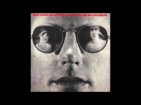 Newtown Neurotics | Album: Beggars Can Be Choosers | Punk | England | 1983