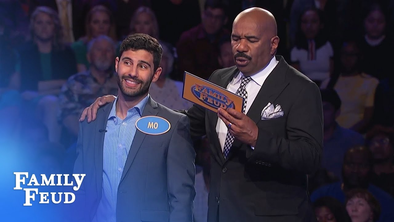 Download Comeback of the CENTURY! Final answer 64 points! WOW!!! | Family Feud