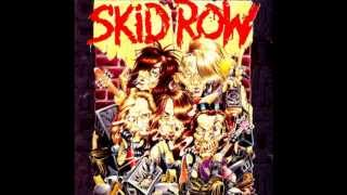 Skid Row - Little Wing