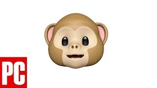 All 12 iPhone X Animoji