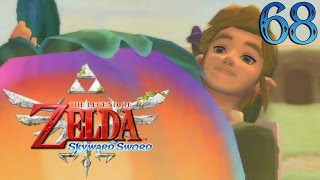 Zelda Skyward Sword : Fruit de l