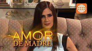 Amor de Madre Miércoles 11-11-2015 - 2/3 - Capítulo 67 - Primera Temporada