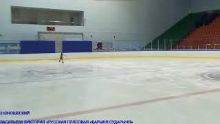 Контрольные прокаты г Сургут 23 12 2020