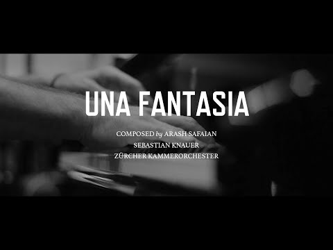 This Is (Not) Beethoven - Una Fantasia - Musicvideo