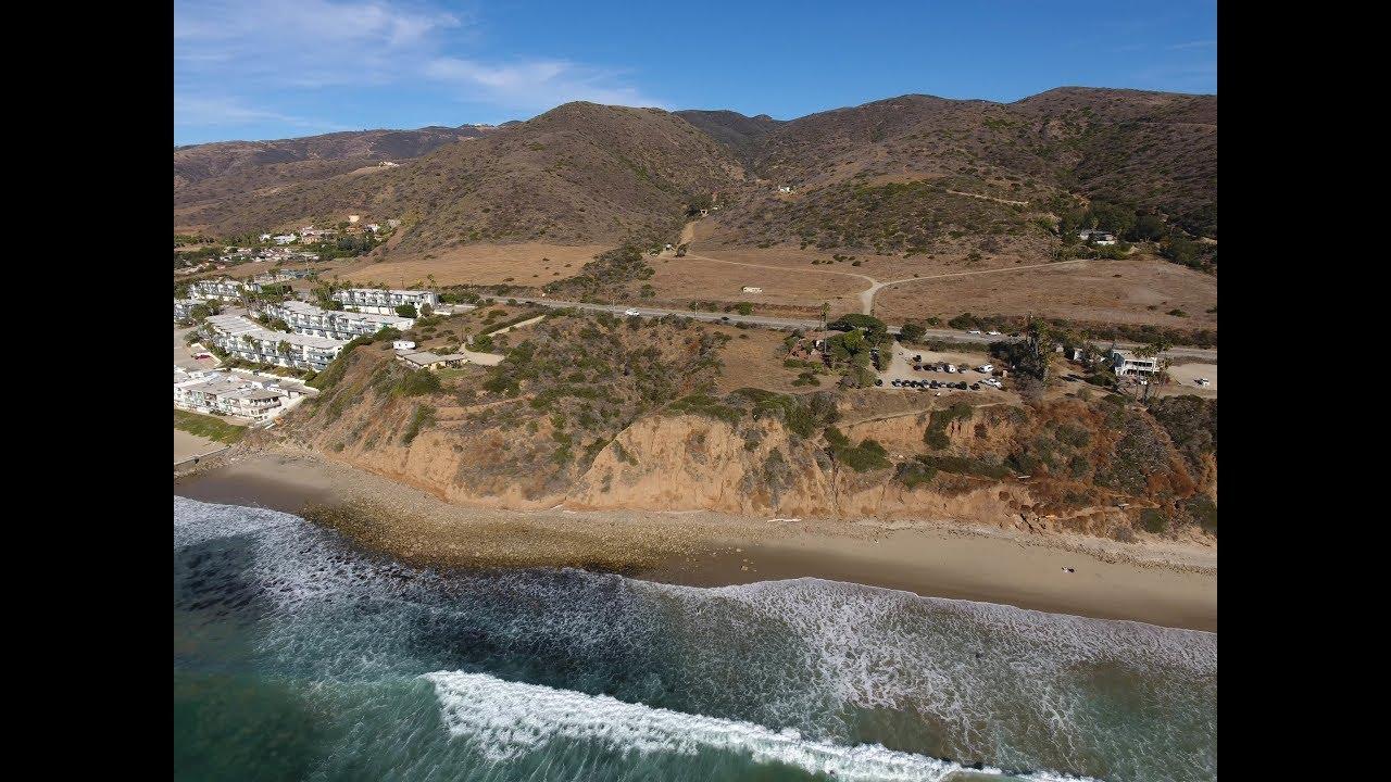 "13001 Pacific Coast Highway, Malibu, CA 90265 - ""Piece of Paradise"""