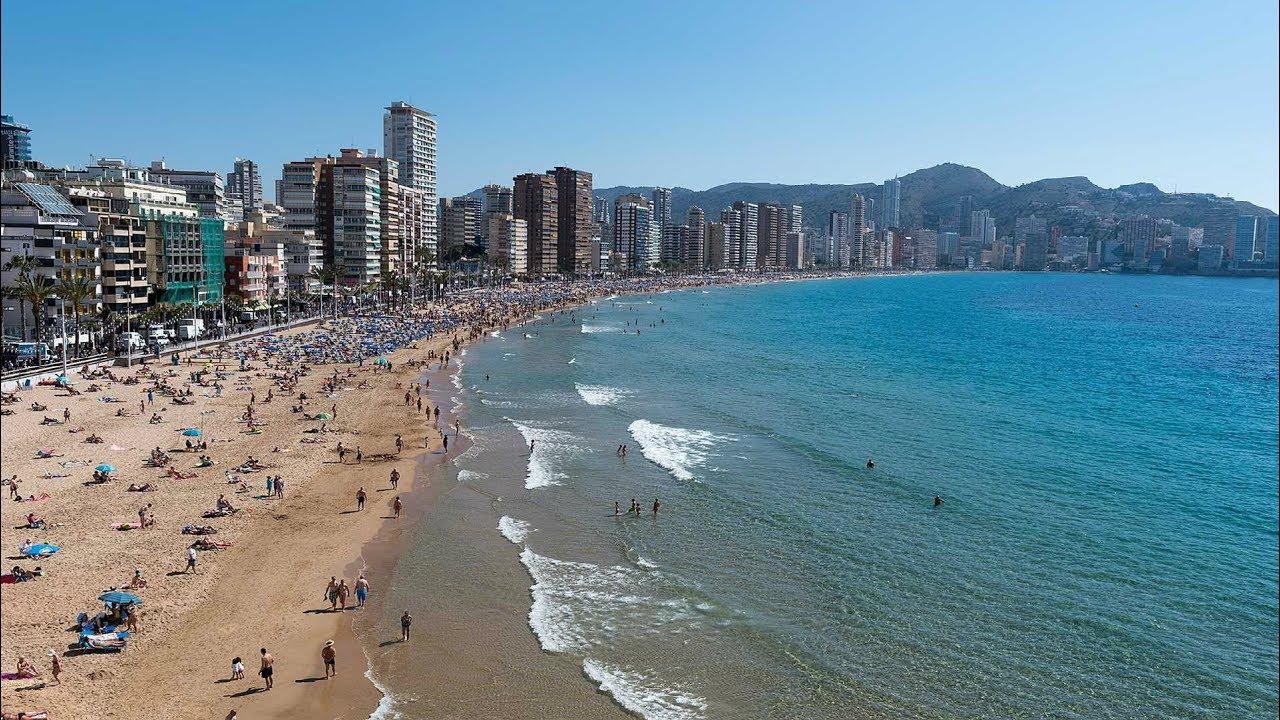 Best Benidorm Hotels Your Top 10 In Spain