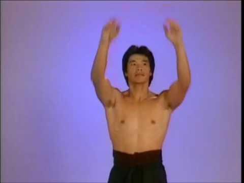 Harry Wong   Dynamic Strength   I  Warm Up