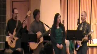 Joshua Hicks Memorial Service at Gordon Conwell Theological Seminary