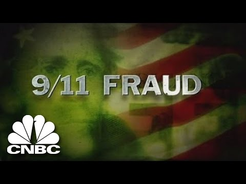 Special Presentation: 9/11 Fraud | American Greed | CNBC Prime