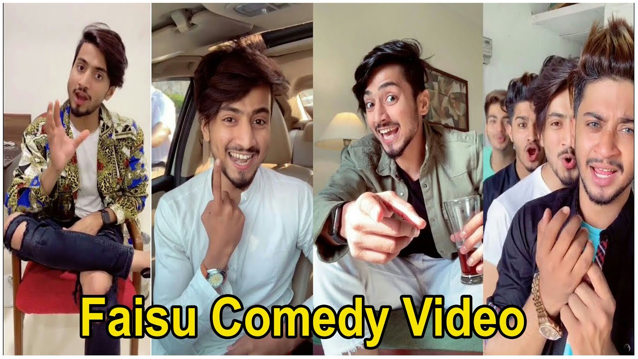 faisu tik tok video | mr. faisu tik tok video | FAISAL SHAIKH