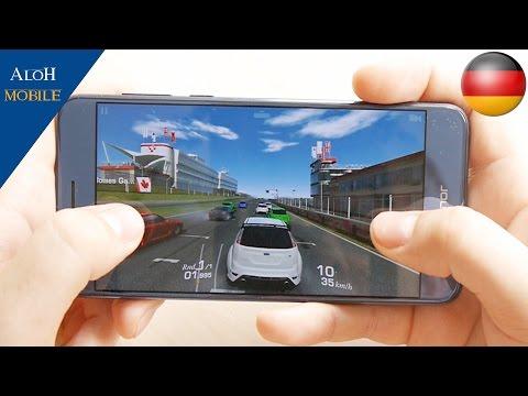 (Huawei) Honor 8 (Gaming Performance) Ist die Mali GPU stark genug? | AloHmobile