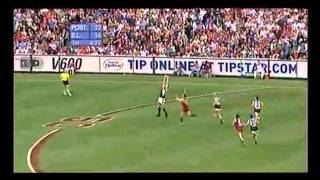 Top 3 AFL Punches